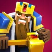 Royale Clans – Clash of Wars взлом андроид