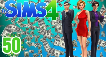 the sims 4 деньги