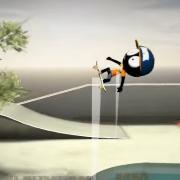 Stickman Skate Park андроид мод