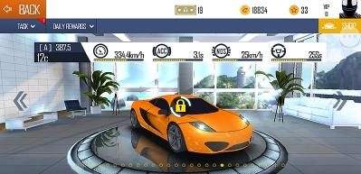 Super Drift Racing  бесплатно деньги