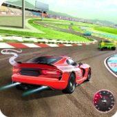 Super Drift Racing взлом андроид