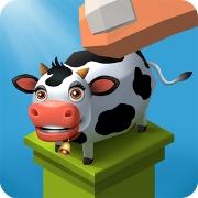 Tiny Cow взлом андроид