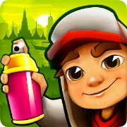 взлом Subway Surfers на андроид