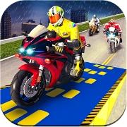 Xtreme Stunt Bike Rider андроид