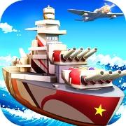 Battleship Clash:Naval Warfare андроид мод
