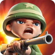 Boom Force: War Game for Free взлом