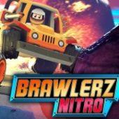 Brawlerz Nitro бесплатно коды