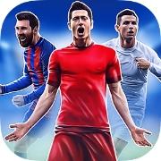 Champions Football League 2017 андроид бесплатно