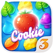 Cookie Mania 3 взлом