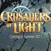 Crusaders of Light взлом