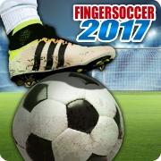 Finger soccer : Football kick бесплатно на андроид