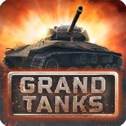 Grand Tanks на андроид