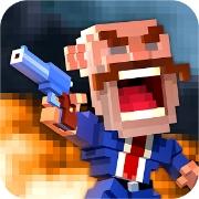 Guns.io - Survival Shooter андроид бесплатно