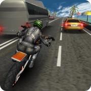 MOTO GAME Z андроид