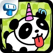 Panda Evolution на андроид