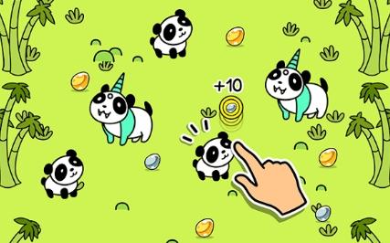 Panda Evolution взлом