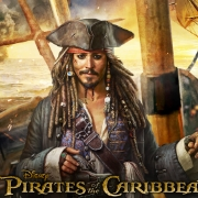 Pirates of the Caribbean: Tides of War андроид