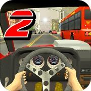 Racing in City 2 андроид бесплатно