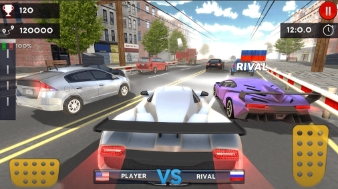 SPEED RACING : ARCADE RACING взлом