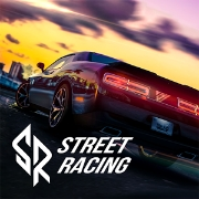 SR: Racing на андроид бесплатно
