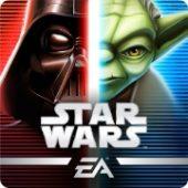 Star Wars Galaxy of Heroes скачать на андроид