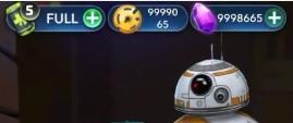 Star Wars: Puzzle Droids взлом