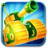 War Tank Racing Online 3d андроид