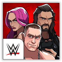 WWE Tap Mania взлом