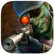Zombie Kill 3D: Purge the City взлом