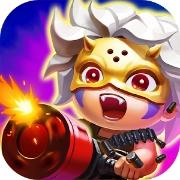Zombie Shooter - Zombie.io андроид