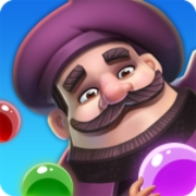 Bubble Shooter Online взлом на андроид