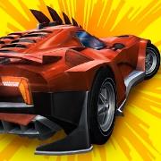 Carmageddon: Crashers на андроид