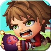 Chibi Bomber андроид бесплатно