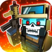 CUBE Z (Pixel Zombies) читы, взлом, коды