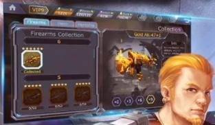 Dead Strike 4 Zombie андроид мод