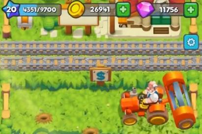 Farm On бесплатно на андроид