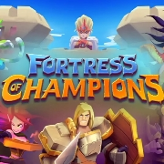 Fortress of Champions взлом