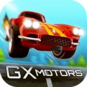 GX Motors взлом много денег