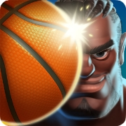 Hoop Legends: Slam Dunk андроид