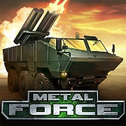Metal Force: War Modern Tanks взлом