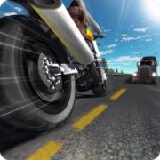 Motorcycle Racing взлом на андроид