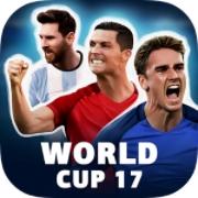 SOCCER WORLD CUP FREE KICK 17 взлом