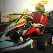 Street Kart Racing взлом