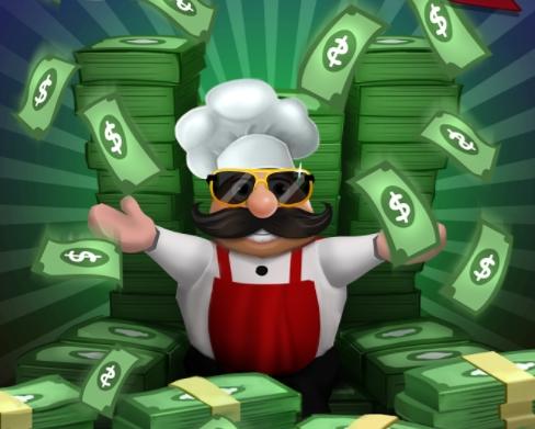 Tiny Chef : Clicker Game андроид бесплатно