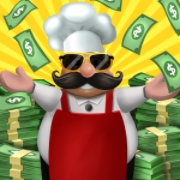 Tiny Chef : Clicker Game взлом