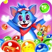 Tomcat Pop: Bubble Shooter андроид бесплатно