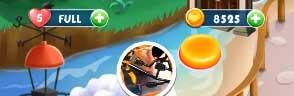 Tomcat Pop: Bubble Shooter взлом