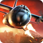 Zombie Gunship Survival взлом