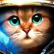 Armored Kitten андроид взлом