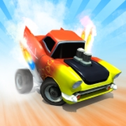 Car Racing Run взлом на андроид